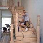 Stair Installer Trainee