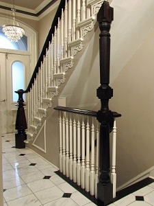 Designed Stairs