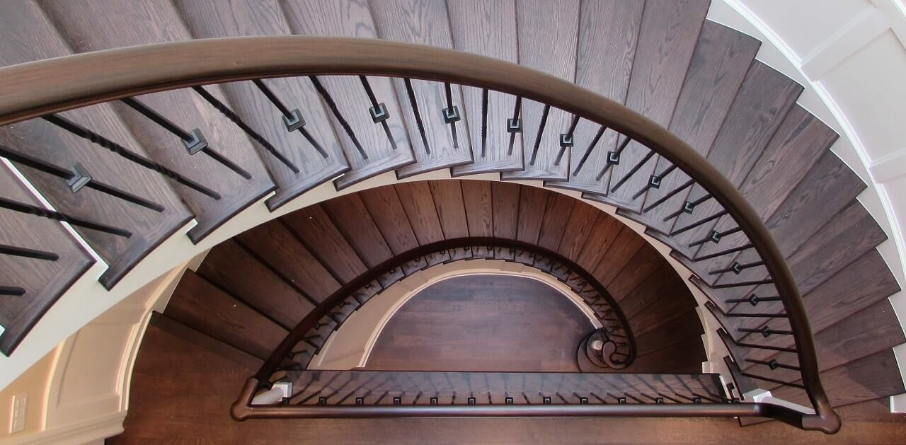 Circular Stair Specialists